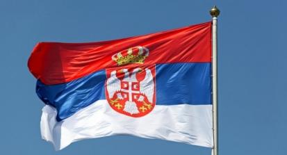 перевозка груза из Сербии в РФ