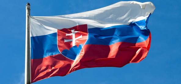 перевозка грузов из Словакии в РФ