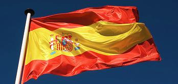 перевозка грузов из Испании в РФ