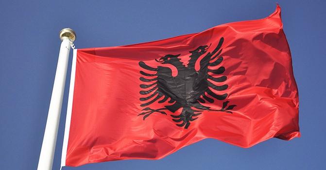 перевозка грузов из Албании в РФ