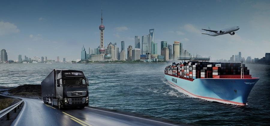 Доставка оборудования из Китая разными видами транспорта
