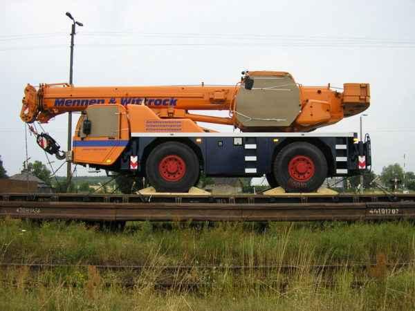 международные жд перевозки негабаритных грузов