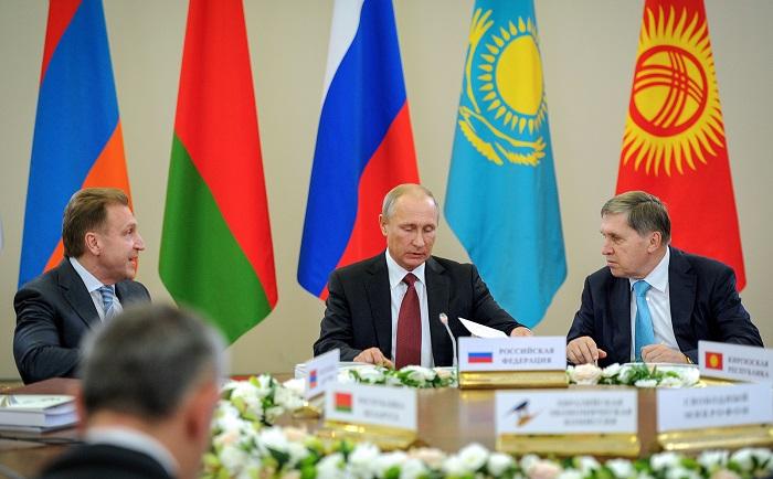 Путин создал совет министров сельского хозяйства ЕАЭС